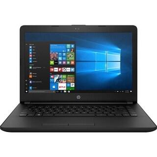 "HP 14-bw000 14-bw065nr 14"" LCD Notebook - AMD E-Series (7th Gen) (Refurbished)"