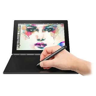 Lenovo Yoga Book - Black ZA0V0224US Yoga Book|https://ak1.ostkcdn.com/images/products/is/images/direct/ca817962eb7de3803c1c89c3356131a13dbe77d1/Lenovo-Yoga-Book---Black-ZA0V0224US-Yoga-Book.jpg?impolicy=medium