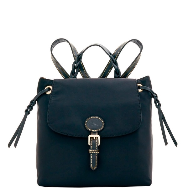 Dooney & Bourke Nylon Flap Backpack (Introduced by Dooney & Bourke at $148 in Feb 2017)