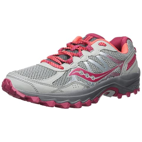 b3dc69c1c4 Buy Saucony Women's Athletic Shoes Online at Overstock | Our Best ...