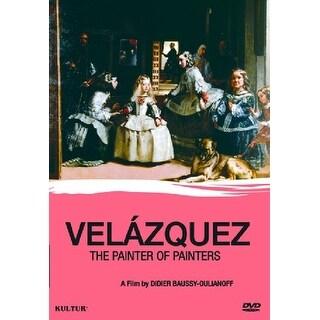 Velazquez-the Painter of Painters [DVD]