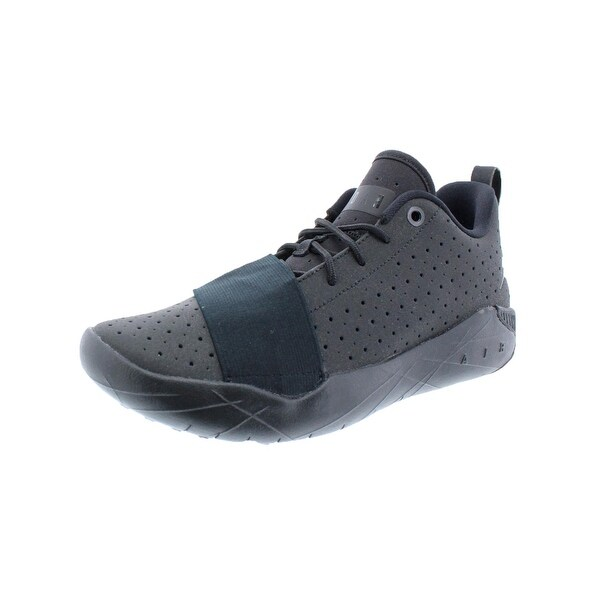 pretty nice ae964 2bd67 Jordan Boys 23 Breakout BG Basketball Shoes Fashion Lowtop