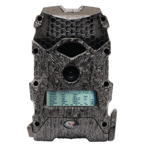 Wildgame innovations mirage 16 camera m16i19-8