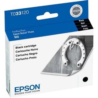 Epson T033120 DURABrite Ink