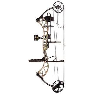 Bear Archery Wild RTH RH 70lb RTXtra A6WD11007R