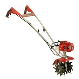 Mantis 7920 2-Cycle Engine Classic Gas Powered Tiller/Cultivator