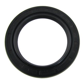 Unique Bargains 45mm x 62mm x 8mm Steel Garter Spring Dual Lip Metric Oil Shaft Seal TC Oilseal