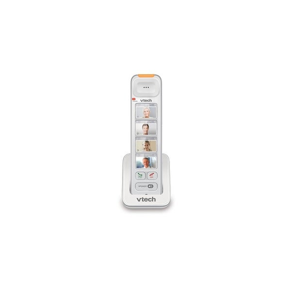 VTech CareLine SN6307 Accessory Cordless Handset with Photo Speed Dial