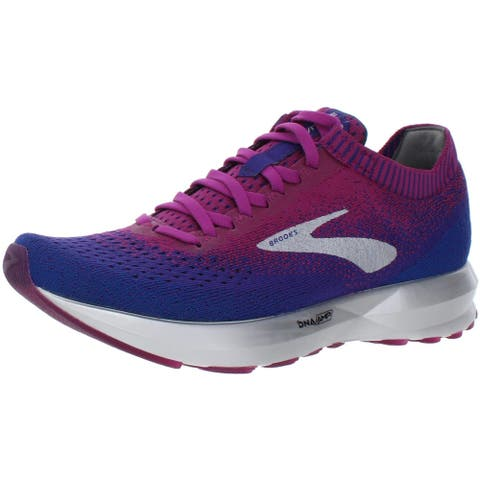 Brooks Womens Levitate 2 Running Shoes Lifestyle Performance - Aster/Purple/Blue