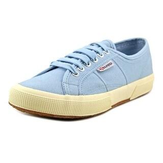 Superga Cotu Classic Round Toe Canvas Sneakers