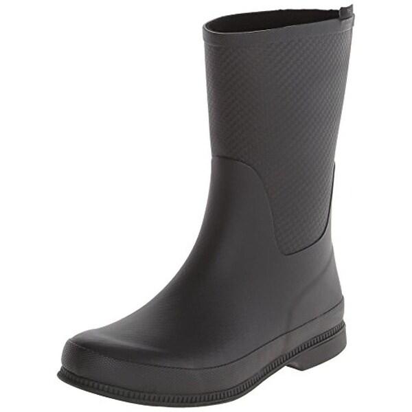 Tretorn Womens Vinter Rain Boots Mid-Calf Rubber