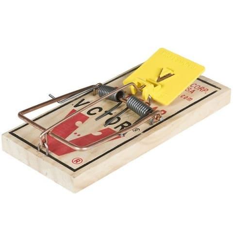 Victor M205 Easy Set Rat Trap