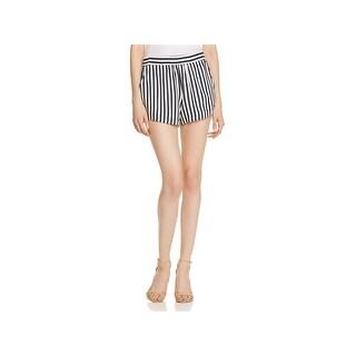 Splendid Womens Board, Surf Shorts Stripe Rayon (2 options available)