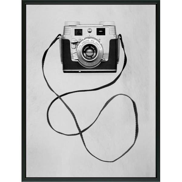 Shop Easy Art Prints Alan Blaustein S Retro Point Shoot 11 Premium Canvas Art Overstock 25739787