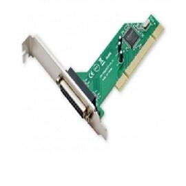 SYBA Controller Card SY-PCI10001 1 DB-25 Parallel Printer Port LPT1 PCI Retail