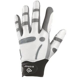 Bionic Men's ReliefGrip Left Hand Golf Glove