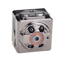 AGPtek Mini 1080P HD Hidden SPY Camera Night Vision Motion Detection Video Recorder Cam