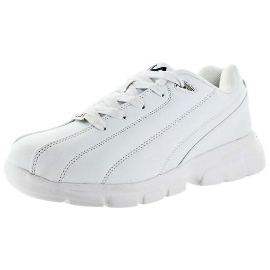 Fila Men's Leverage Lightweight Court Training Shoes