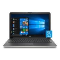 "Refurbished - HP 15-da0014dx 15.6"" touch Laptop Intel i5-8250u 1.6GHz 12GB 128GB M.2 SSD Win10"
