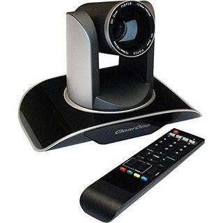 ClearOne UNITE 200 PTZ Camera 1080 P60 Full HD Camera