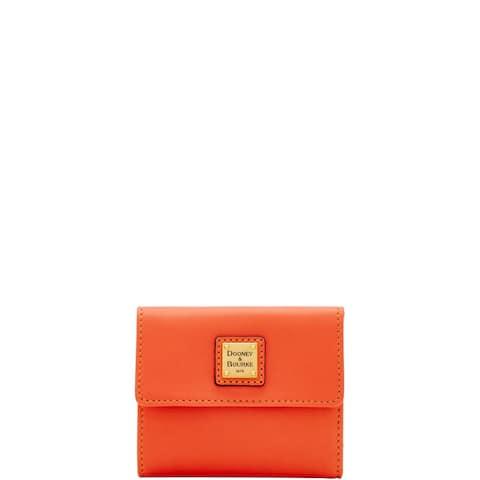 Dooney & Bourke Emerson Small Flap Wallet (Introduced by Dooney & Bourke in )