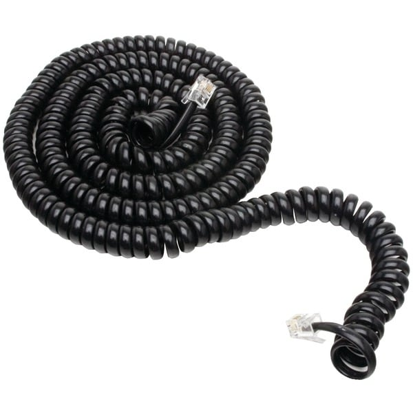 Ge 76139 Coil Cord, 25Ft