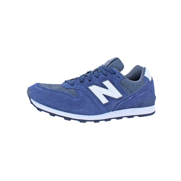 New Balance Womens 696 Running Shoes Low Top Fashion - 11.5 medium (b,m)