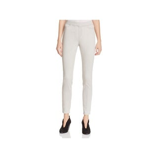 Eileen Fisher Womens Jeggings Mid-Rise Skinny Fit
