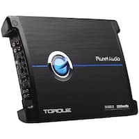 Planet Audio(R) TR3000.1D Torque Series Monoblock Class D Amp (3,000 Watts)