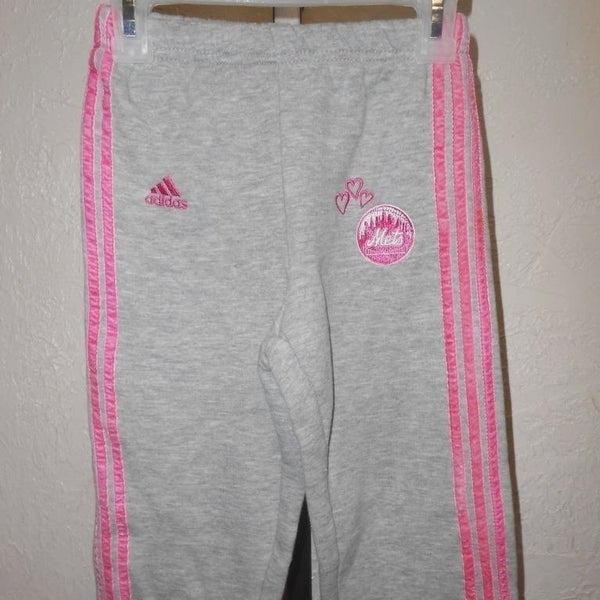 buy popular 39aa5 8764f Mended Ny Mets Toddler Size 3T Pants By Adidas