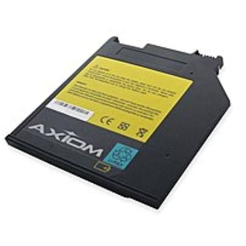 Axiom 312-1381-AX LI-ION 6-Cell Battery for Dell - 312-1241, (Refurbished)