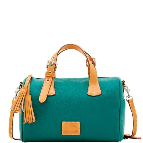 Dooney & Bourke Patterson Leather Kendra Satchel (Introduced by Dooney & Bourke at $268 in Apr 2018)