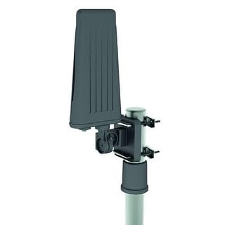 Qfx Ant-110 Outdoor All Weather Flat Antenna