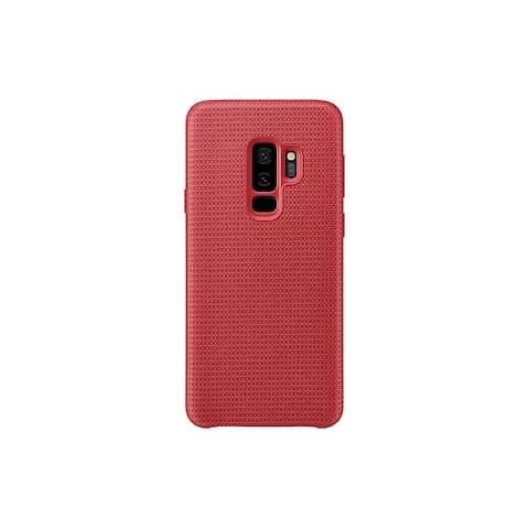 Samsung Galaxy S9 Plus Hyperknit Cover - Red