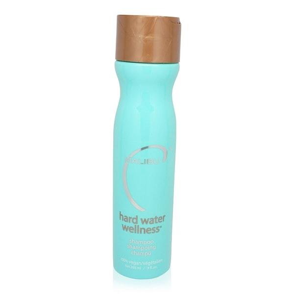 MALIBU | HARD WATER WELLNESS SHAMPOO 9 oz
