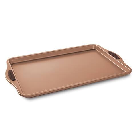 "Nordic Ware Freshly Baked 11"" x 17"" Cookie Sheet"