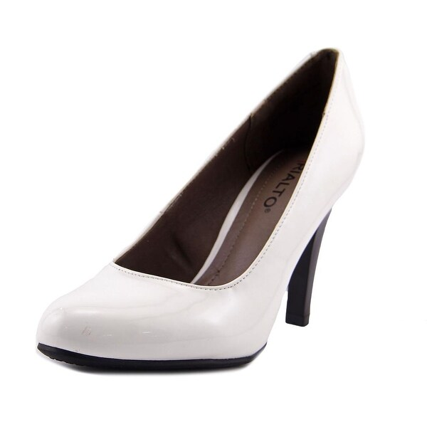 Rialto Coline Women White Pumps