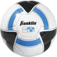 Franklin Sports Size 4 Soccer Ball 6360 Unit: EACH