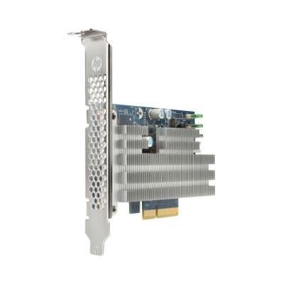 Hp Commercial Specialty M1f74at 512Gb Z Turbo Driveg2 Pcie Ssd