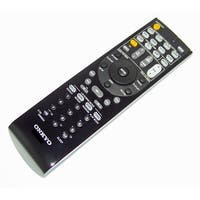 NEW OEM Onkyo Remote Control Shipped With HTR570, HT-R570