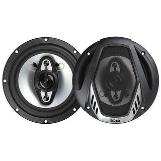 ONYX 6.5in  4-way Speaker