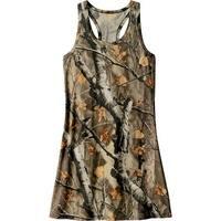 Legendary Whitetails Ladies Birchwood Tank Dress