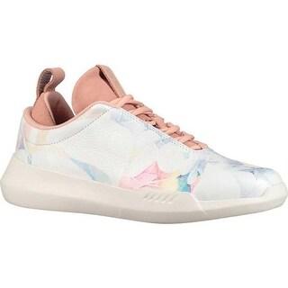 K-Swiss Women's Gen-K Icon Sneaker Dusty Pink/Floral