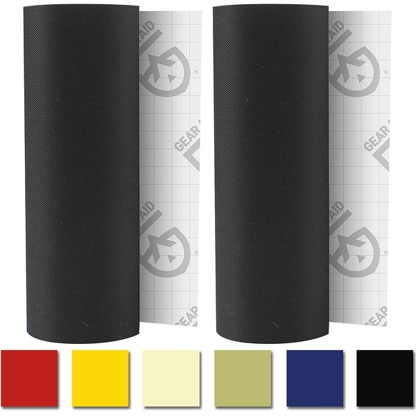 Gear Aid Tenacious Tape No-Sew Peel and Stick Repair Tape - 2-Pack. Opens flyout.