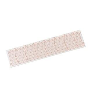 Barigo Replacement Paper Graph For 2018 1 Recording Instrument Replacement Paper Graph For 2018 1 Recording Instrument