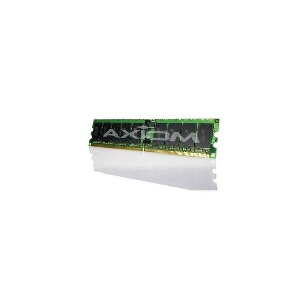 Axion AXG31192211/1 Axiom 16GB Quad Rank Module TAA Compliant - 16 GB (1 x 16 GB) - DDR3 SDRAM - 1066 MHz DDR3-1066/PC3-8500 -