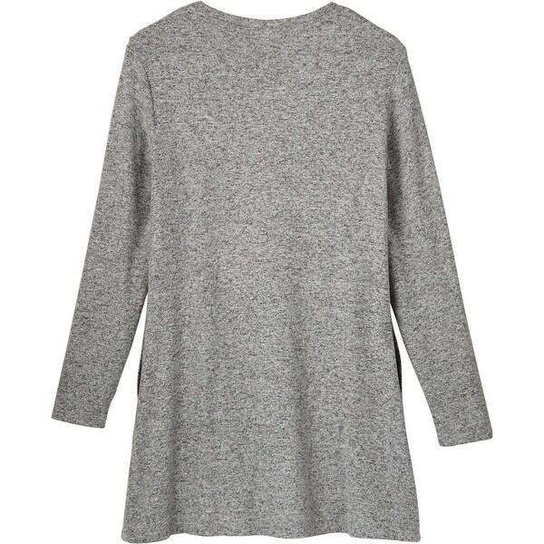 Women/'s Ultra-Soft Lounge Wear Tunic