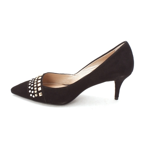 DKNY Womens Padme Pointed Toe Classic Pumps
