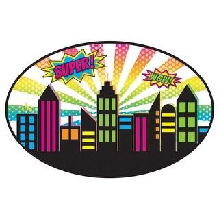 Super City Magnetic Wb Eraser