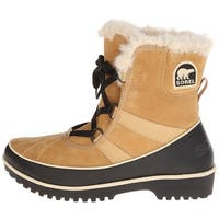 SOREL Womens tivoli lll Closed Toe Ankle Cold Weather Boots